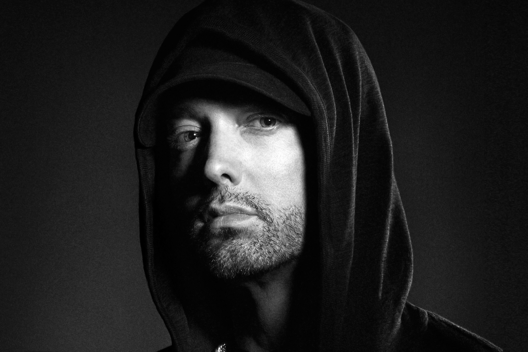 """Man Who Invaded Eminem's Home Was """"There To Kill Him"""""""