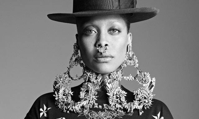 "Erykah Badu's ""Mama's Gun"" Turning 20 Next Week"