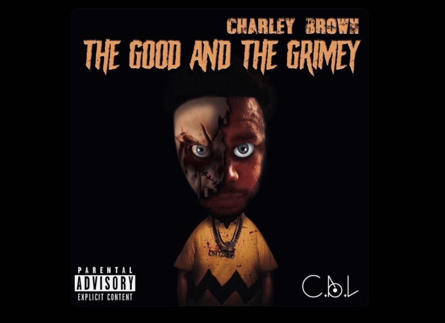 """Charley Brown ft. Gee Gee B. Stone - """"How You Broke"""""""